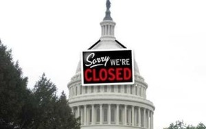 Government Shutdown |Search Solution Group