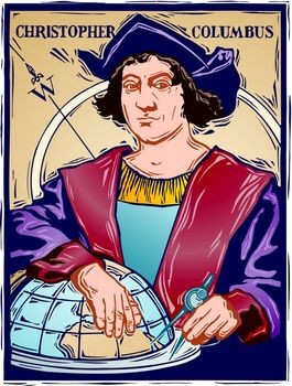 Christopher Columbus Myth | Search Solution Group