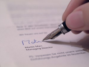 Cover Letter |Search Solution Group