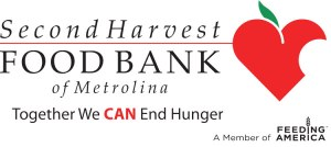 Second Harvest | Search Solution Group