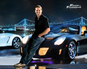 Paul Walker | Career Passion